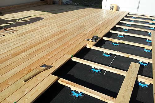 Risultati immagini per pavimenti in pvc galleggianti